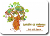 Republic of Wellness Massage Therapies
